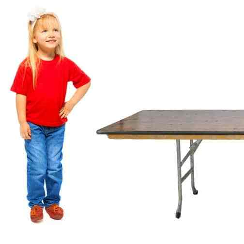 Childrens Tables And Chairs Just 4 Fun Party Rentals Santa Barbara
