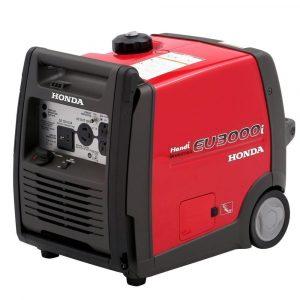 3000 watt generator rentals
