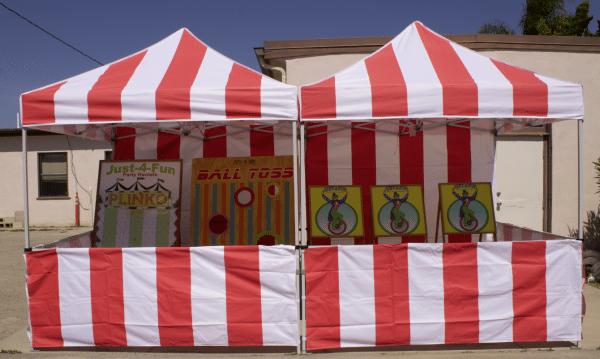 Balloon Dart Carnival Game & Balloon Dart Carnival Game   Just 4 Fun Party Rentals Santa Barbara