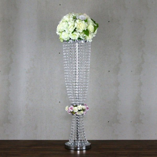 Table Chandelier Stands