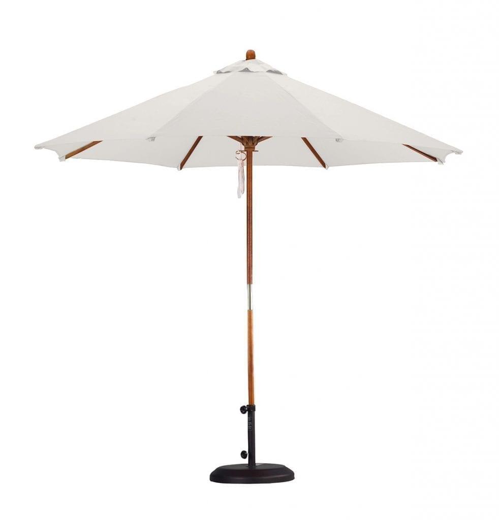 Patio Umbrella Rental