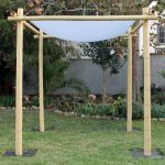 Bamboo Wedding Chuppah