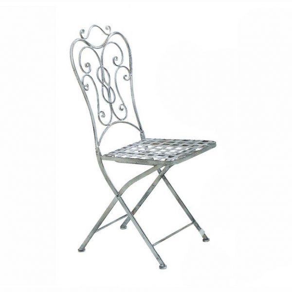 French Bistro Café Chairs