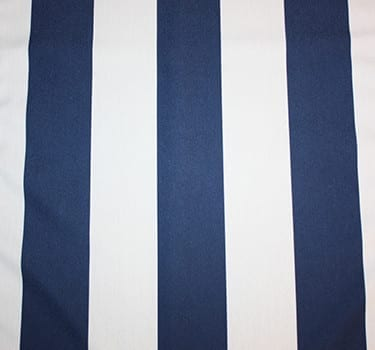 Dark Royal Hampton Stripe