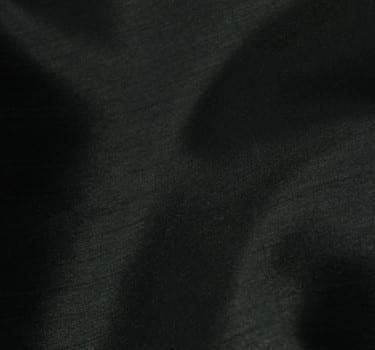 Black Shantung