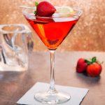 12 oz. Martini Glass