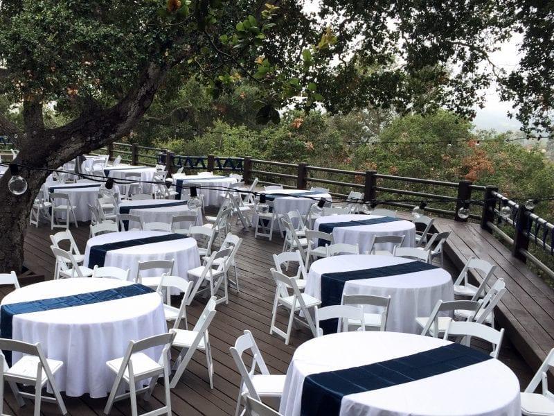 Tablecloth Chair Rentals