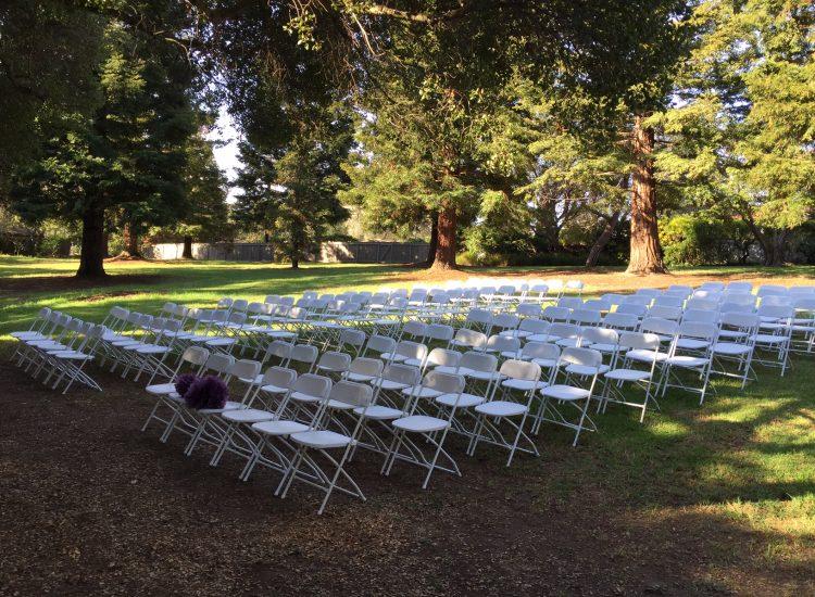 Manning Park Wedding Ceremony