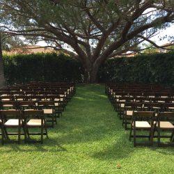 Riviera Mansion Wedding
