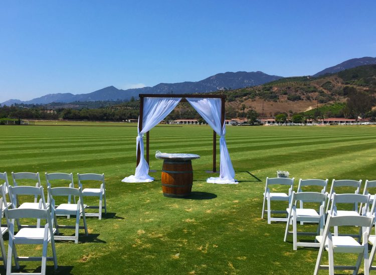 Santa Barbara Polo Fields