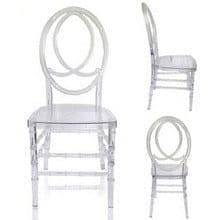Crystal Phoenix Chairs