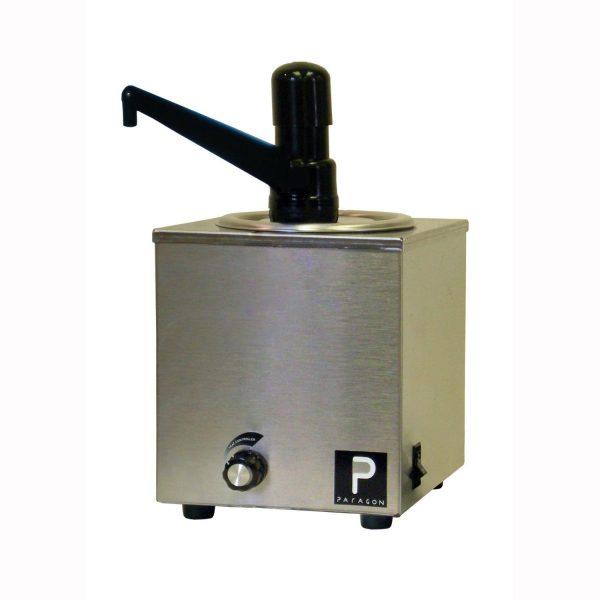 Single Pump Warmer