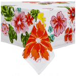 Tropical Flowers Print