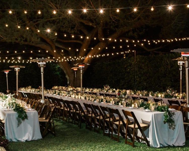 event lighting rentals