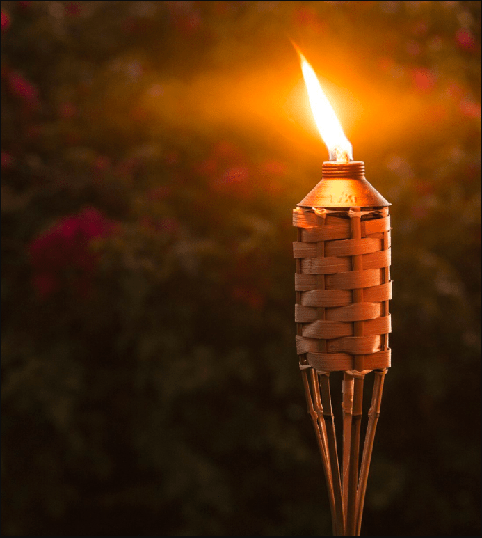 finest selection e3233 1a24f Tiki Torches for Rent in Santa Barbara   Just 4 Fun Party Rentals