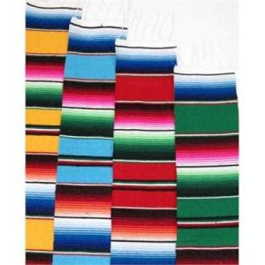 Mexican Table Runner