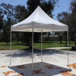 10×10 Kitchen Tent