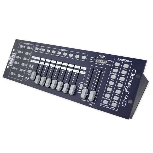 DJ Obey40 Universal DMX Controller | Just 4 Fun Party Rentals