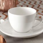 Lilly 8 Oz Tea & Coffee Cup