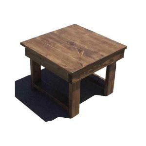 Rustic Coffee Table