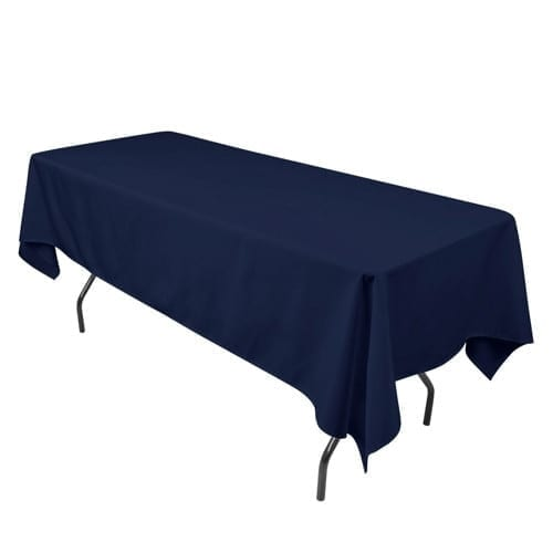 Linen Sizing Guide Just 4 Fun Party, What Size Tablecloth For A 72 Rectangular Table