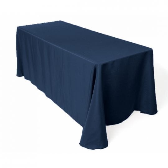 Linen Sizing Guide Just 4 Fun Party, What Size Tablecloth For A 72 Inch Long Table