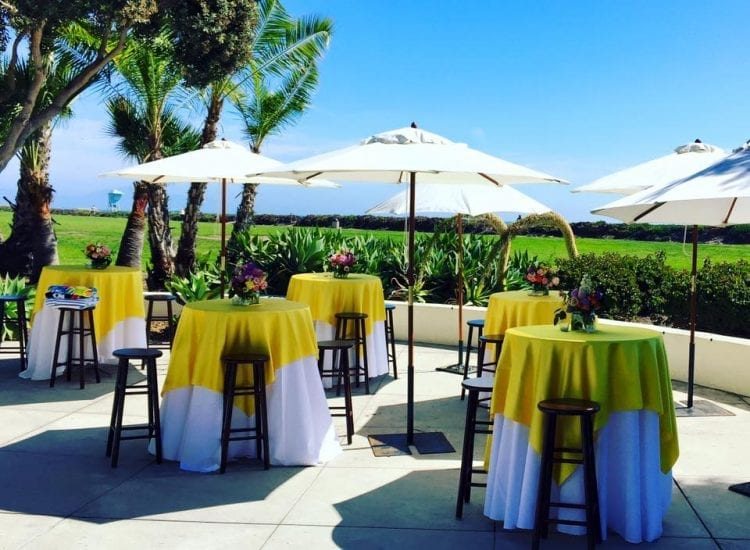 chase palm park center events
