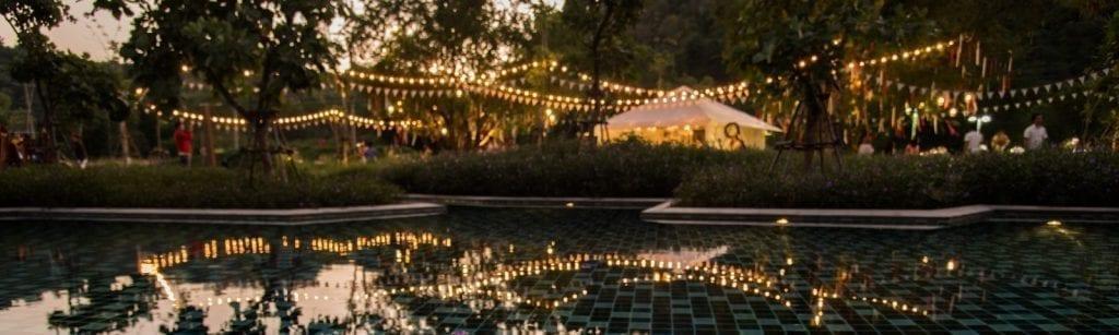 Santa Barbara party rentals