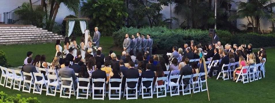 Wedding Chair Rentals - Just 4 Fun Party Rentals