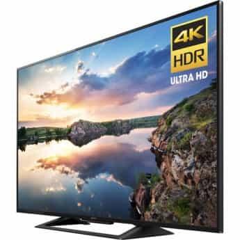 70 Inch HDTV LED Monitor