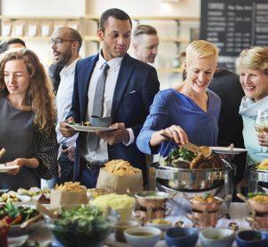 Buffet & Food Service Rentals