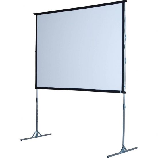10ft Rear Projection Screen
