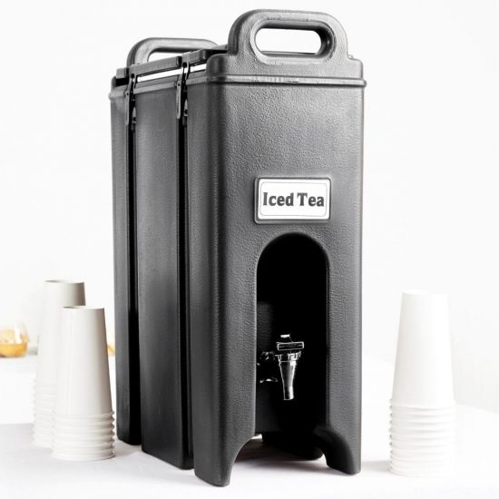 Insulated Beverage Transporter